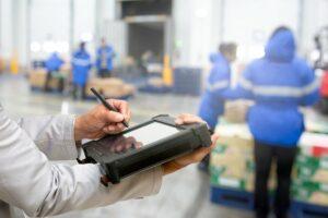 SAP Overall Equipment Effectiveness Management