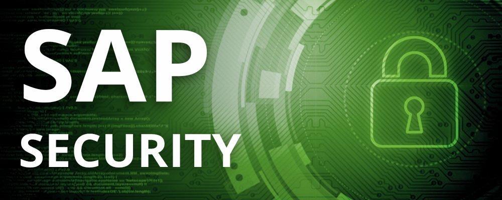 SAP Security Schulung