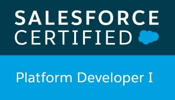 Salesforce Developer Zertifikat