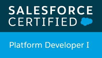 Salesforce Developer Zertifikat