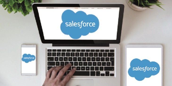 Pardot Salesforce