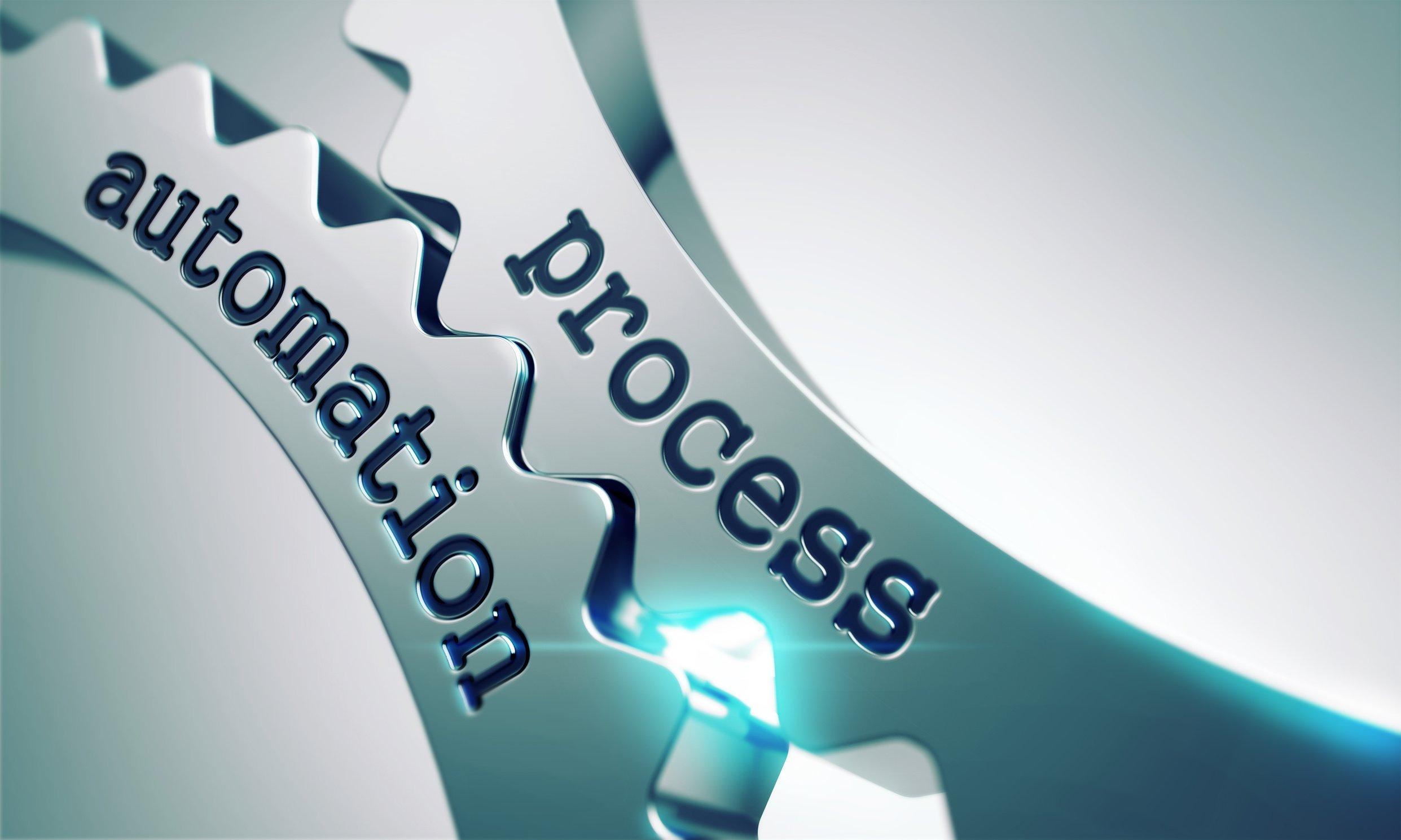 Salesforce Digitalisierung Automatisierung