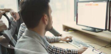 Salesforce - Kundenvorgangsmanagement
