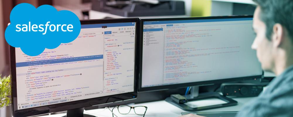 Salesforce Schulungen für Administratoren
