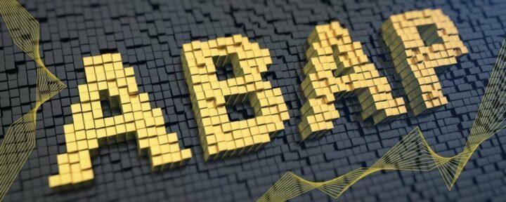 Sap-Entwicklung-ABAP Dictionary und-Datenbanken-Seminar
