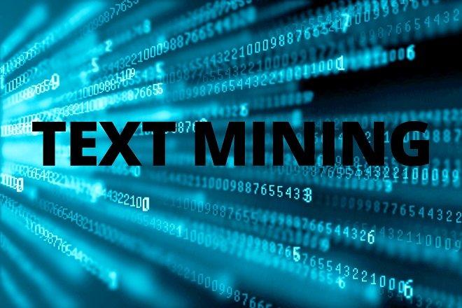 Text Mining: Hochwertige Analysen mit wenig Aufwand