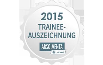 Trainee_auszeichnung_2015