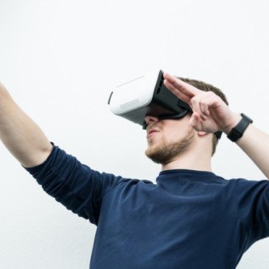 mindsquare setzt im Recruiting auf virtuelle Realität