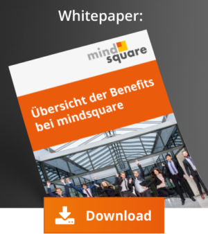 Benefits mindsquare