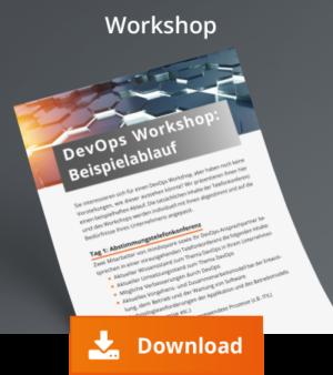DevOps Workshop