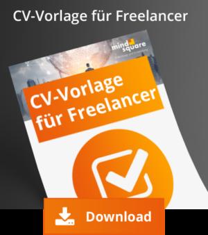 CV-Vorlage