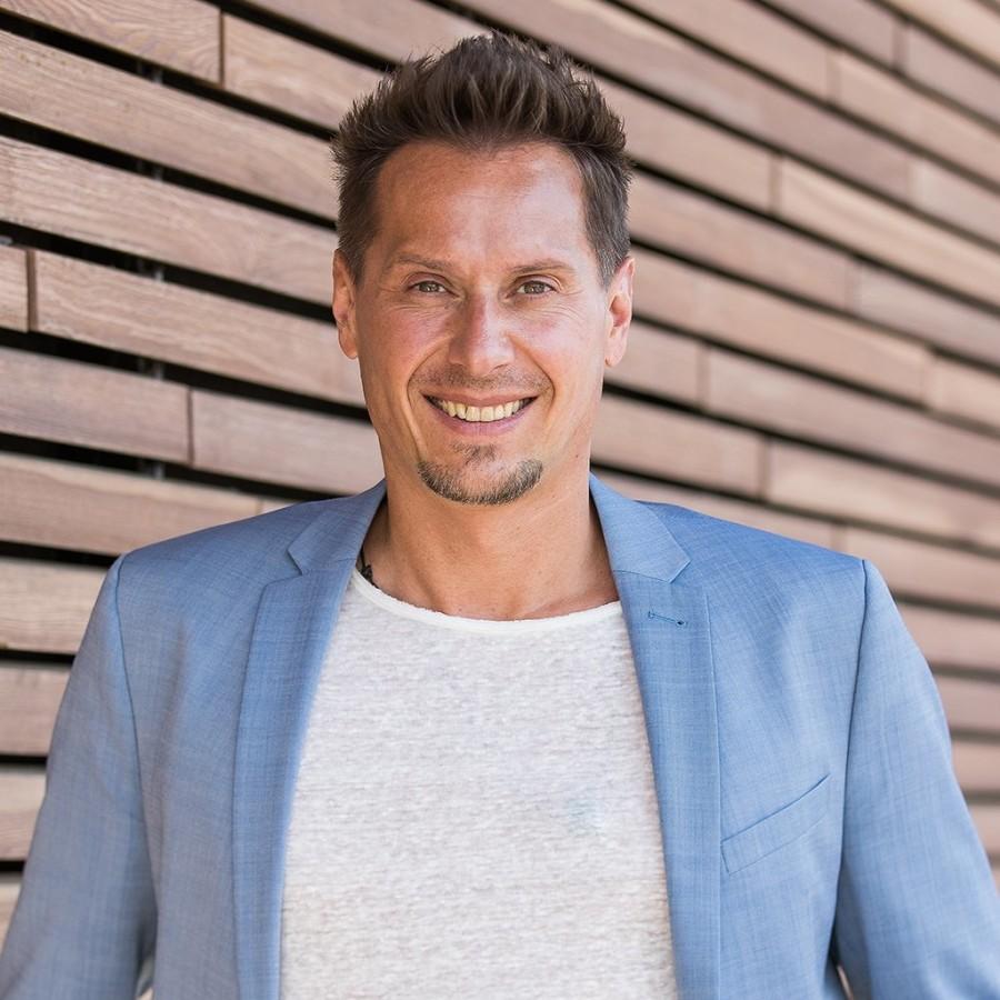 mindsquare-Gründer Ferdinando Piumelli: Finalist beim Entrepreneur des Jahres 2018