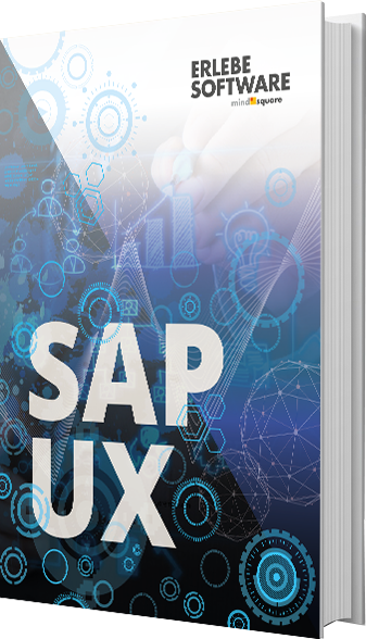 E-Book SAP User Experience