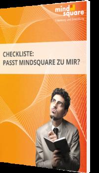 Unsere Checkliste: Passt mindsquare zu mir?