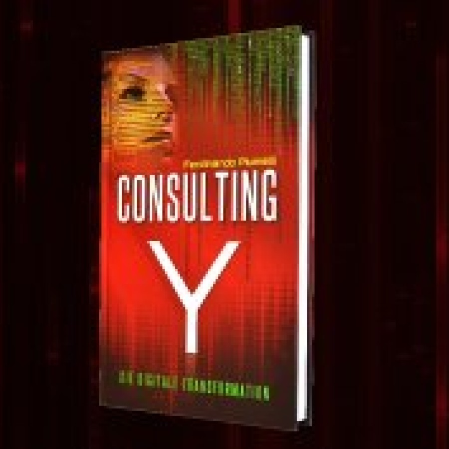 Consulting Y – Die Digitale Transformation