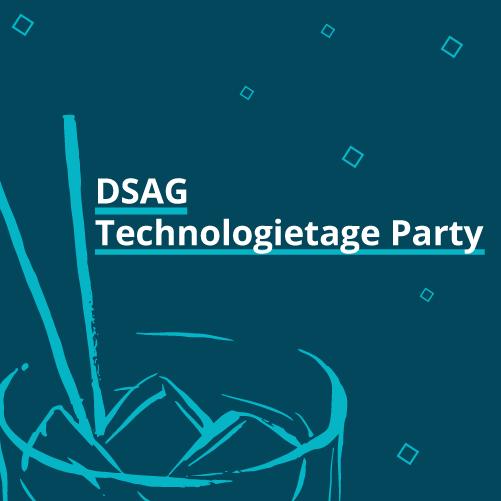 DSAG-Technologietage 2019