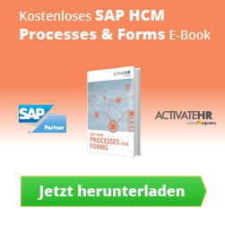 SAP Processes and Forms