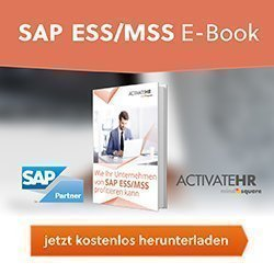 SAP ESS E-Book