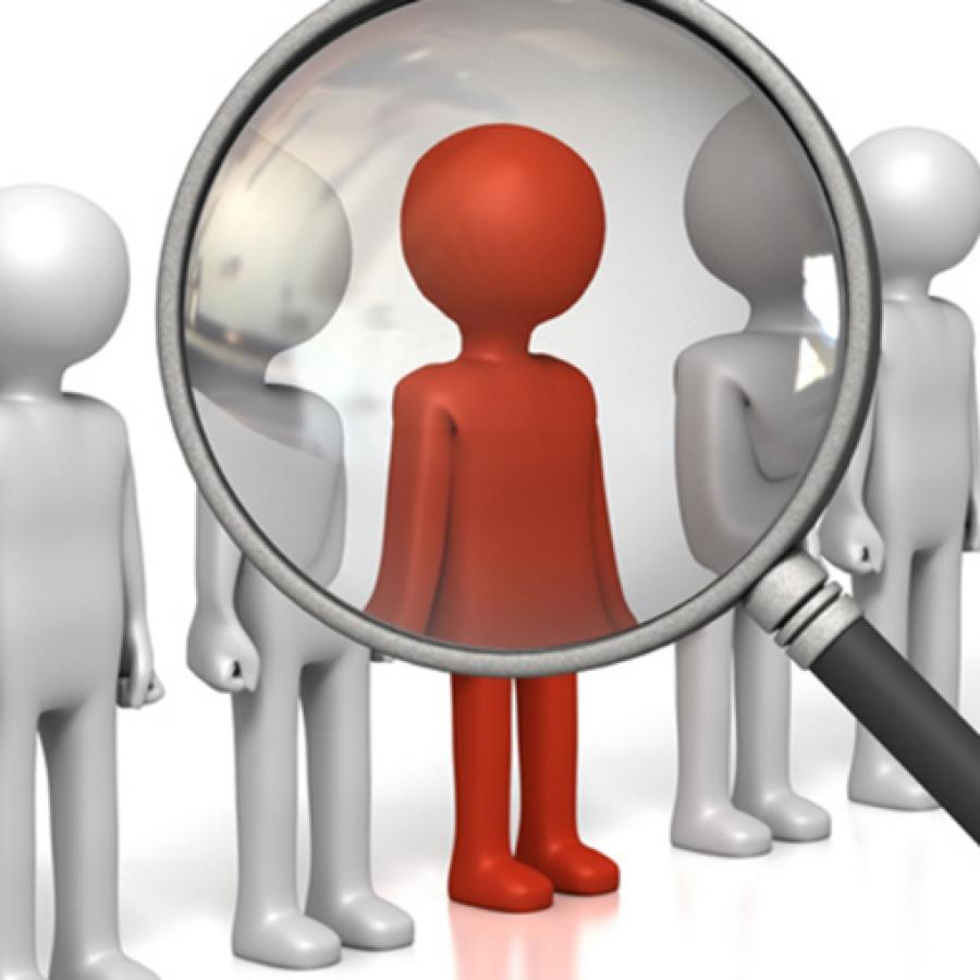 Was sind Sie eigentlich bereit, für einen neuen Mitarbeiter zu investieren?