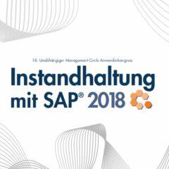 Anwenderkongress Instandhaltung mit SAP