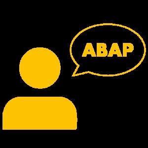 SAP Entwickler ABAP