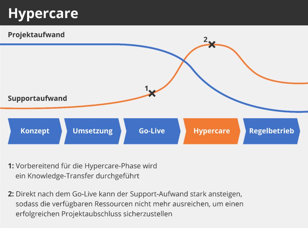 mms - Hypercare