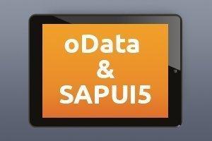 oData und UI5