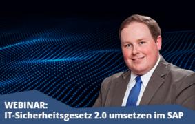 IT-Sicherheitsgesetz Webinar