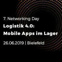Mobile Apps im Lager