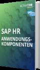 E-Book SAP HR Anwendungskomponenten