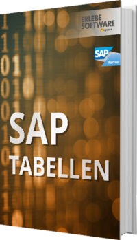 E-Book SAP Tabellen