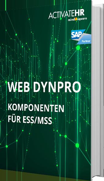 E-Book Web Dynpro Komponenten für ESS MSS