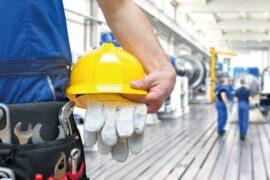 Arbeitssicherheit mit System: Wie Sie Unfälle bei der Anlagenwartung verhindern