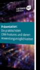 Die praktischsten CRM-Features
