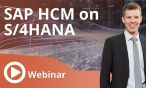 HCM on S4HANA