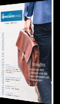 Freelancercheck Magazin Ausgabe 1