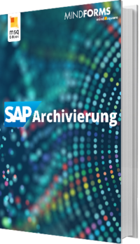 Unser E-Book zum Thema SAP Archivierung