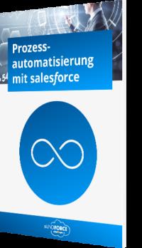 Prozessautomatisierung mit Salesforce