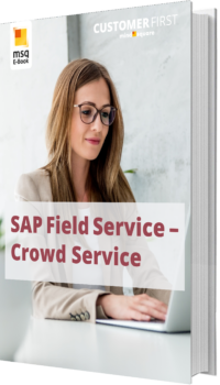 E-Book: SAP Crowd Service