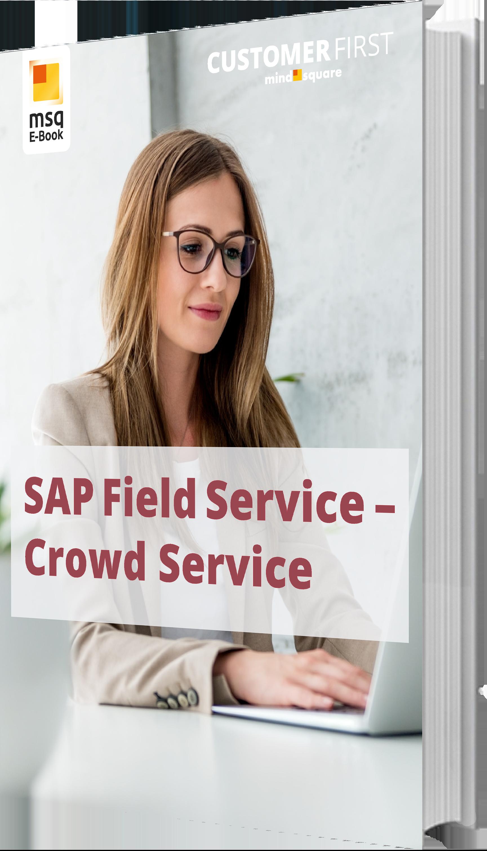 E-Book: SAP Crowd Service