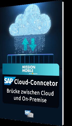 Whitepaper zum SAP Cloud Connector Angebot