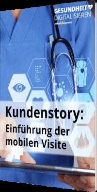 Einführung der mobilen Visite