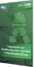 Unser Whitepaper: 7 Argumente zur Einführung einer digitalen Freischaltabwicklung