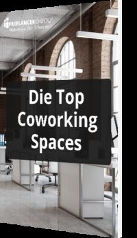Unser Whitepaper zu den Top Coworking Spaces