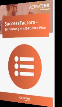 SF Einführung mit 8-Punkte-Plan