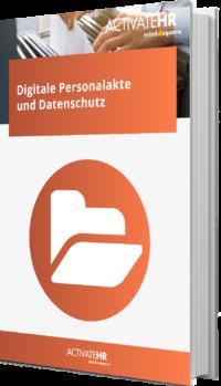 Digitale Personalakte und Datenschutz