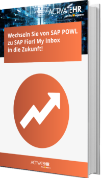 SAP Fiori My Inbox