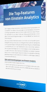 Unser Whitepaper zu den Top-Features von Einstein Analytics