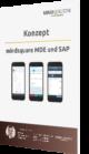 Unser Whitepaper zum Thema mindsquare MDE und SAP