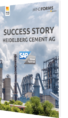 Unser Whitepaper zur Success Story der Heidelberg Cement AG